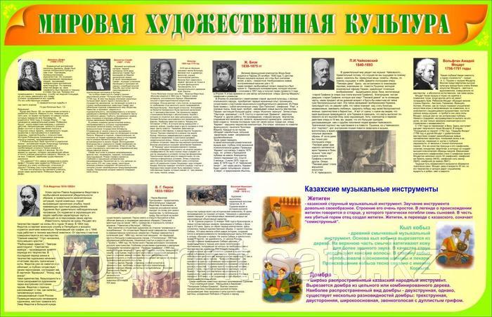 Мировая художественная литература