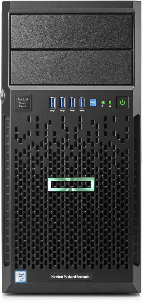 Сервер HP ML30 Gen9 873231-425