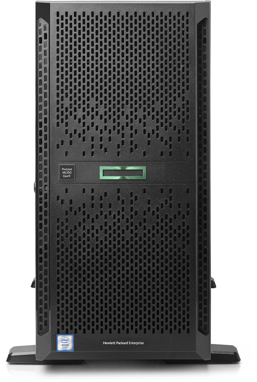Сервер HP ML350 Gen9 835848-425