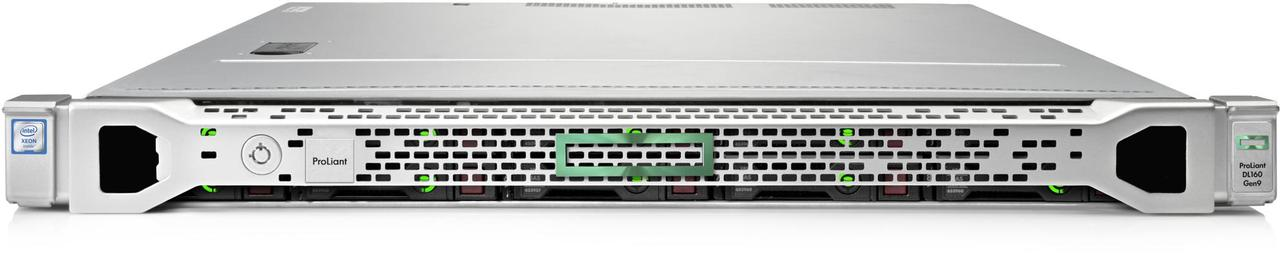 Сервер HP ProLiant DL160 Gen9 830585-425