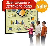 Интерактивная доска Screenmedia M-80 (M80)