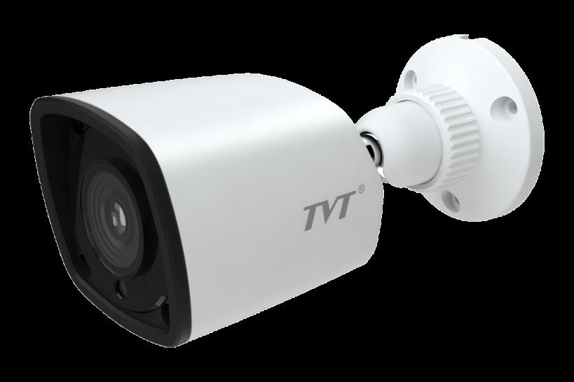 3 Мп IP-камера с фиксированным объективом TVT TD-9431S1