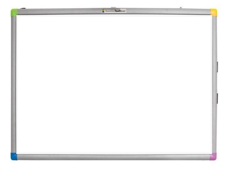 Interwrite Touch Board 1078 интерактивная доска