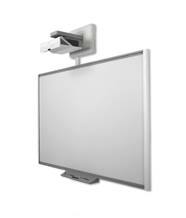 SMART SBM685iv5w интерактивная доска