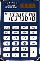 Калькулятор Skainer SK-108SBL