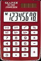 Калькулятор Skainer SK-108SRD