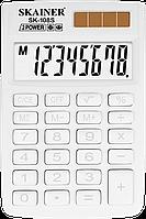 Калькулятор Skainer SK-108SWH