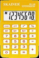 Калькулятор Skainer SK-108YL
