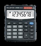 Калькулятор Skainer SK-308