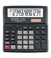 Калькулятор Skainer SK-504