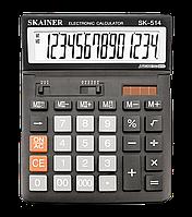 Калькулятор Skainer SK-514