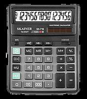 Калькулятор Skainer SK-716