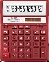 Калькулятор Skainer SK-777RD
