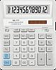 Калькулятор Skainer SK-777WH