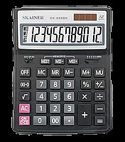 Калькулятор Skainer SK-888BK