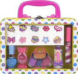 Набор детской косметики Pop в чемоданчике