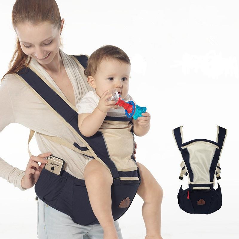 Детский кенгуру Baby Carrier