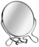"Зеркало двустороннее 10"" (d 25.4 см)"