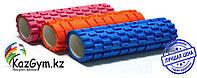 Массажный цилиндр (ролик), 45см (RL45.1)