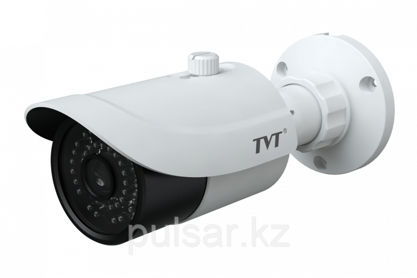 2Мп  AHD камера с фиксированным объективом TVT TD-7422AE2