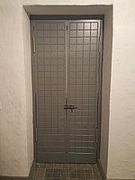 Ковбойская двухстворчатая дверь для ресторанов,кафе