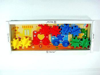 Радужный поезд