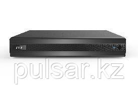 4 канальный TVI/AHD/CVBS/IP гибридный видеорегистратор TVT TD-2104TS-C