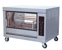 Аппарат для приготовления кур гриль электрический