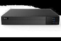 8 канальный TVI/AHD/CVBS/IP гибридный видеорегистратор TVT TD-2108TS-C