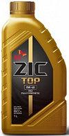 Моторное масло ZIC TOP 0w40 1 литр