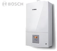 Газовые настенные котлы BOSCH: WBN6000-24С
