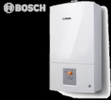 Газовые настенные котлы BOSCH: WBN6000-24С, фото 2