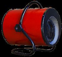 Тепловентилятор электрический ТВ 3