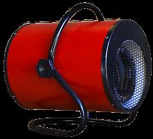 Тепловентилятор электрический ТВ 4.5.Тепловая пушка