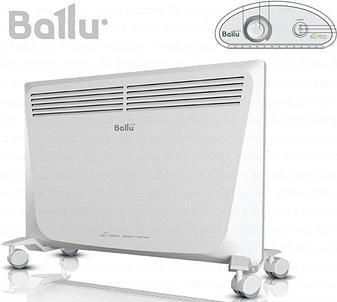 Электрические конвекторы Ballu: BEC/EZMR 1000 (серия Enzo Mechanic), фото 2