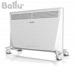 Электрические конвекторы Ballu: BEC/EZMR 1000 (серия Enzo Mechanic), фото 3