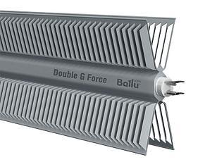 Электрические конвекторы Ballu: BEC/EZMR 2000 (серия Enzo Mechanic), фото 2