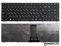 Клавиатура для ноутбука Lenovo IdeaPad, Flex 2 15 (черная, RU)