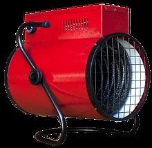 Электрический тепловентилятор ТВ 12П