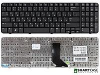 Клавиатура для ноутбука HP Compaq CQ60 (черная, RU)