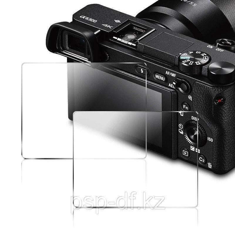 Защитное стекло на Sony A7II/A7SII/A7RII