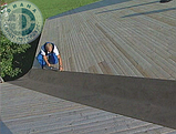 Подкладочный ковер для битумной черепицы 1*40  м.п. Андереп Проф +7 707 570 5151, фото 10