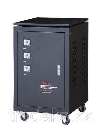 Стабилизатор напряжения трехфазный АСН-45000/3-ЭМ, фото 2