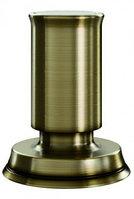 Кнопка клапана-автомата BLANCO LIVIA полированная латунь 521295