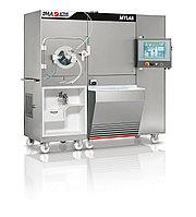 Mylab - это компактный и модульный блок R & D для процесса гранулирования и нанесения покрытия, фото 1