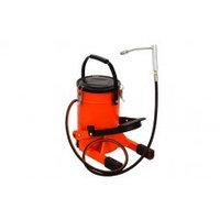 GR44255 - FOR/10A Нагнетатель смазки высокого давления с ножной накачкой