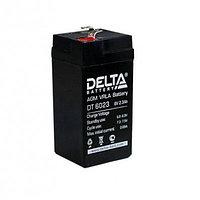 Delta аккумуляторная батарея DT 6023 (5 лет)