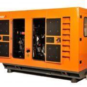Дизельный генератор 120 квт (Турция)
