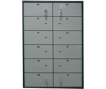 Блок депозитных ячеек DB-12S