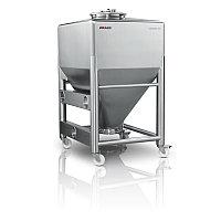 PH-BIN AND PH-DRUM - Контейнеры, для обработки и смешивания порошков и гранул, фото 1